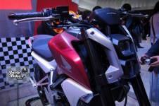 HONDA SFA 150 Concept IMOS 2014 24