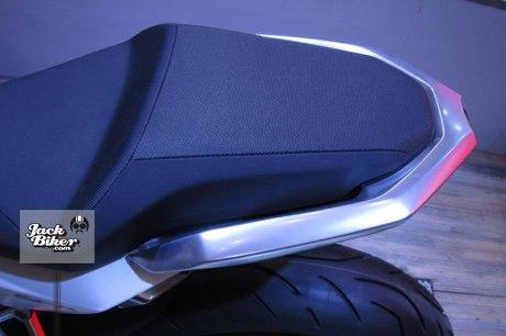 HONDA SFA 150 Concept IMOS 2014 28
