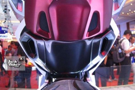 HONDA SFA 150 Concept IMOS 2014 30
