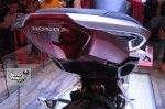HONDA SFA 150 Concept IMOS 2014 31