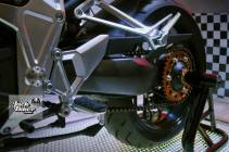 HONDA SFA 150 Concept IMOS 2014 4