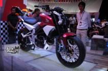 HONDA SFA 150 Concept IMOS 2014 6