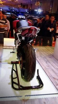 HONDA SFA 150 Concept IMOS 2014 7