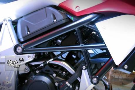 HONDA SFA 150 Concept IMOS 2014 8