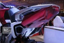 HONDA SFA 150 Concept IMOS 2014 9