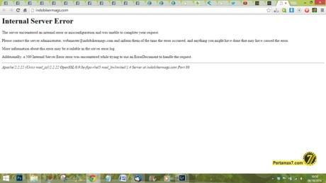 indobikermags.com lagi error yak 2