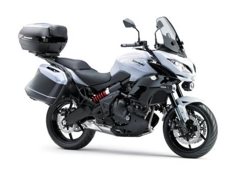 Kawasaki versys 650 2015 13
