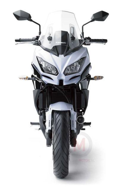 Kawasaki versys 650 2015 22