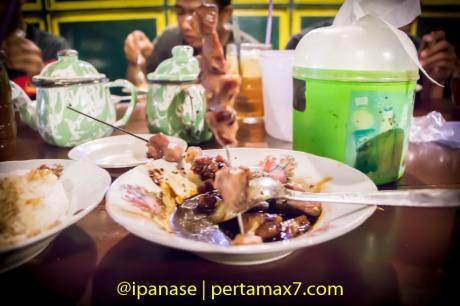 Nyicip Sate Klatak Pak Pong bantul Yogyakarta pertamax7.com_-10