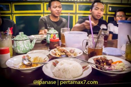 Nyicip Sate Klatak Pak Pong bantul Yogyakarta pertamax7.com_-12