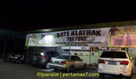 Nyicip Sate Klatak Pak Pong bantul Yogyakarta pertamax7.com_-2