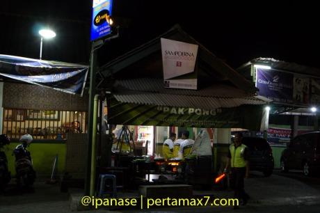 Nyicip Sate Klatak Pak Pong bantul Yogyakarta pertamax7.com_-3