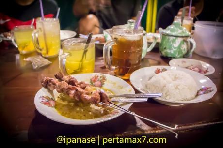 Nyicip Sate Klatak Pak Pong bantul Yogyakarta pertamax7.com_-6