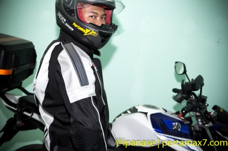 Pertamax7.com gunakan jaket contin speedtrap_-3