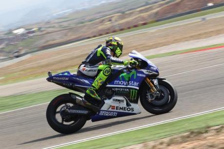 R14 MotoGP Gran Premio Movistar de Aragon 26-27-28 September 2014
