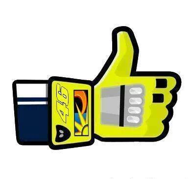rossi fans 46