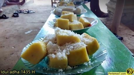 Suasana Idul Adha 1435H di Wonogiri Pertamax7.com 18