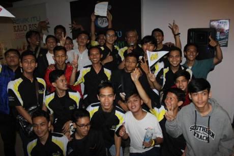 Fino Owner Indonesia hadir di Bekasi 1