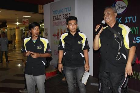 Fino Owner Indonesia hadir di Bekasi 2