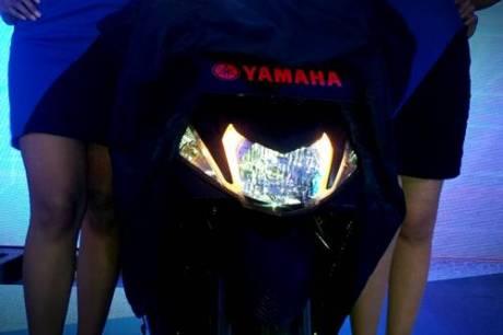 headlamp yamaha mio 125