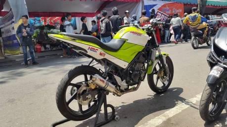 Honda CB150R Indoprix sport 150 Binuang