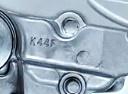 honda movee engine K44F codes