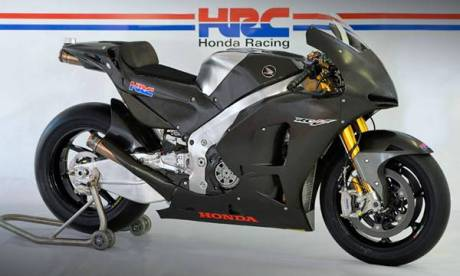 Honda RC213V-RS pneumatic valves open class motogp 0