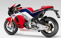 Honda RCV213V-S Road Bike Prototipe Studio 1