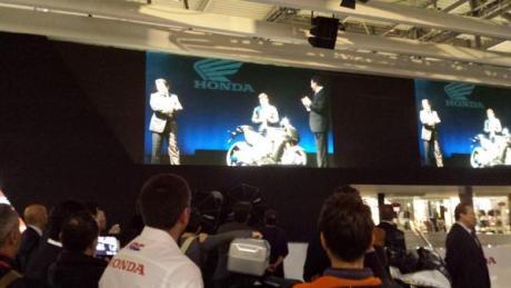 Honda RCV213V-S