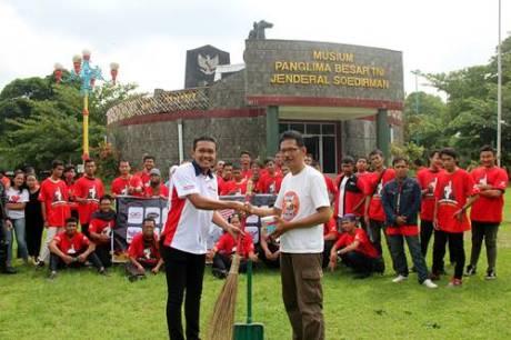 Kobarkan Semangat Pemuda Astra Motor Yogyakarta Gelar Honda Fiesta 2014 2