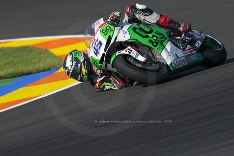scoot redding torso down on valencia