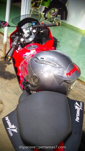 Syukuran Plus Touring Santai YROC TA bareng R15 Blitar ke rambut Monte Mlingi Blitar_-40