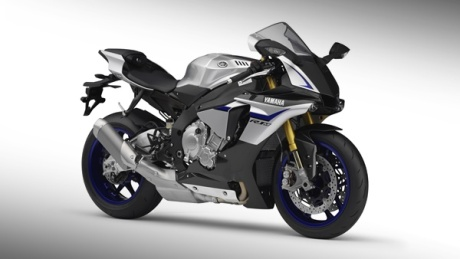 Yamaha R1M US Price 10