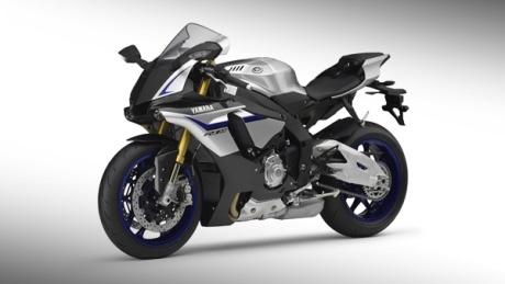 Yamaha R1M US Price 14