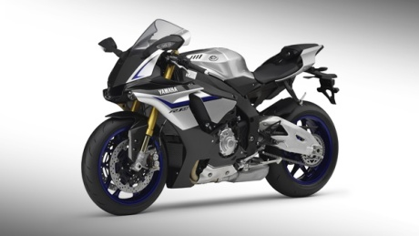 Yamaha R1M US Price 14