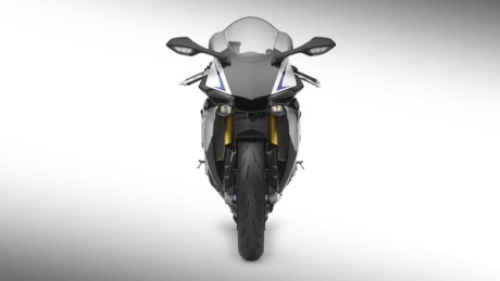Yamaha R1M US Price 15
