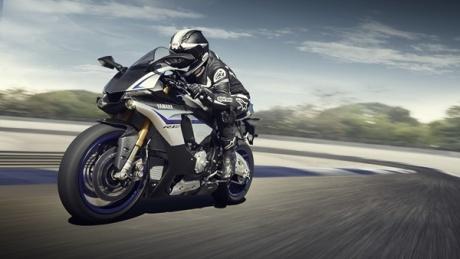 Yamaha R1M US Price 4