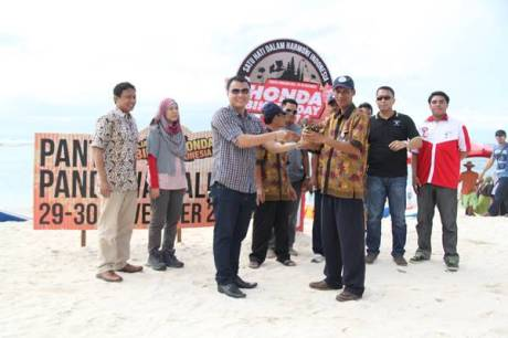 CSR HONDA BIKERS DAY 2014 2
