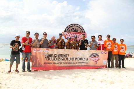 CSR HONDA BIKERS DAY 2014 3