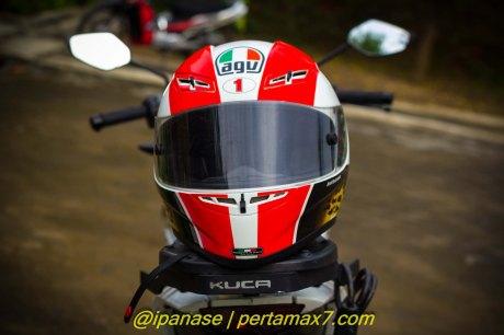 Helm AGV GP-TECH E2205 REPLICA MARCO SIMONCELLI_-12