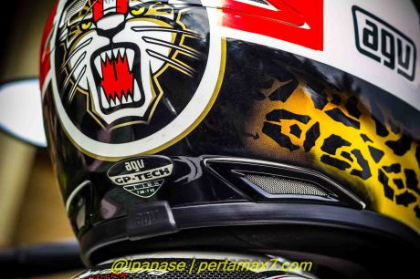 Helm AGV GP-TECH E2205 REPLICA MARCO SIMONCELLI_-23