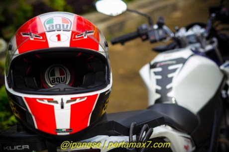 Helm AGV GP-TECH E2205 REPLICA MARCO SIMONCELLI_-29
