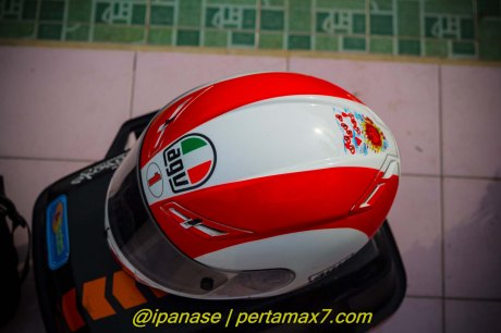 Helm AGV GP-TECH E2205 REPLICA MARCO SIMONCELLI_-49