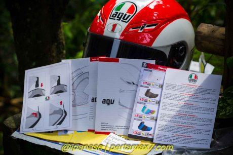 Helm AGV GP-TECH E2205 REPLICA MARCO SIMONCELLI_-59