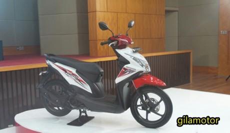 Honda Beat-esp