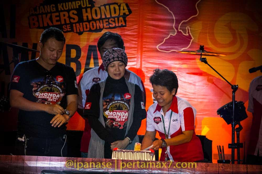 Honda Bikers Day 2014 Pantai Pandawa Bali_-52
