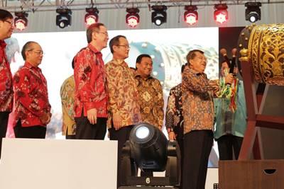 Honda Indonesia Menjadi  Produsen Sepeda Motor Terbesar sedunia 2