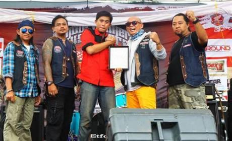 JAMBORE BIKERS NUSANTARA 12 Tahun HTML  Mengabdi Untuk Indonesia 3