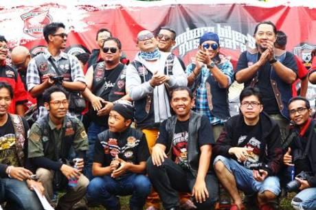 JAMBORE BIKERS NUSANTARA 12 Tahun HTML  Mengabdi Untuk Indonesia 4