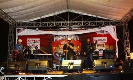 JAMBORE BIKERS NUSANTARA 12 Tahun HTML  Mengabdi Untuk Indonesia 6